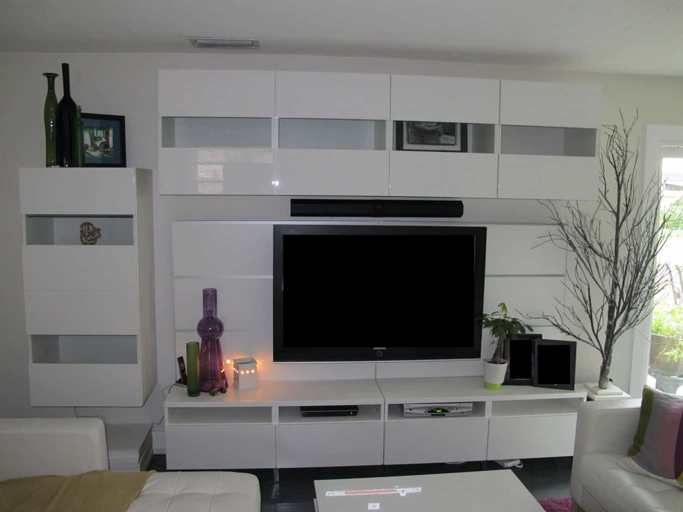 ikea assembly gainesvillle fl besta tv entertainment. Black Bedroom Furniture Sets. Home Design Ideas