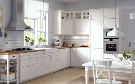 Ikea Sektion Kitchen Cabinets Prepossessing Ikea Sektion Cabinets Replace Discontinued Ikea Akurum Design Inspiration